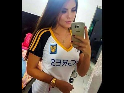 Novinha CAIU NA NET no porno mexicano