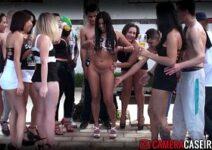 Porno brasileiro Mc Pocahontas caiu na net pagando boquete