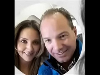 Video porno da Esposa de Luis Garcia (Rocio Lara)