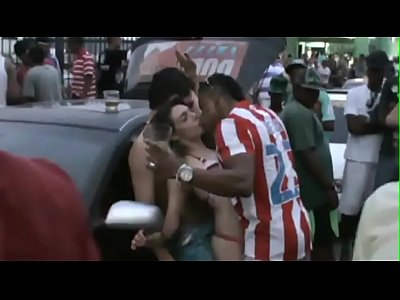 Sexo no carnaval 2018