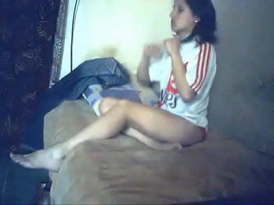 Videos de incesto com irmão comendo a irmã mais nova