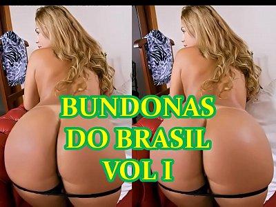 Videos de pono com Brasileiras da Bunda Grande