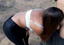 Novinha transando no xvidoes