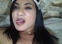 Porno Indian novinha estudante caiu na net tocando siririca