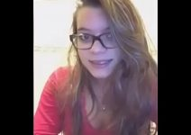Videos pornozinhos novinha do zap de óculos peladinha