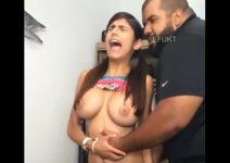 Xvideos 2019 Mia khalifa anal video de estrupo da atriz porno