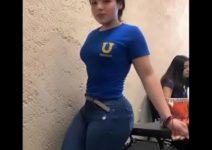 Novinha do whatsapp pornô brasileiro fudendo muito