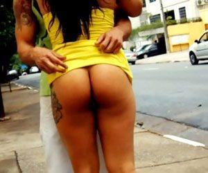 Cena De Sexo Amador Com Novinhas Safadas Amadoras em Câmera Caseira