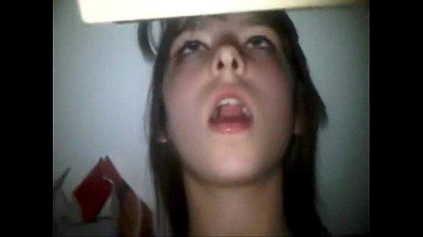 Pornoqualidade Novinha safada gozando na pica do negão